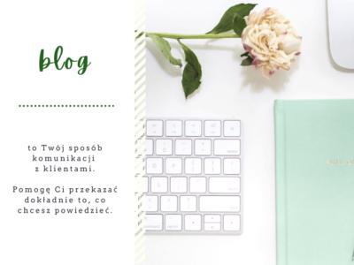 Artykuły na blog / Joanna Mączka