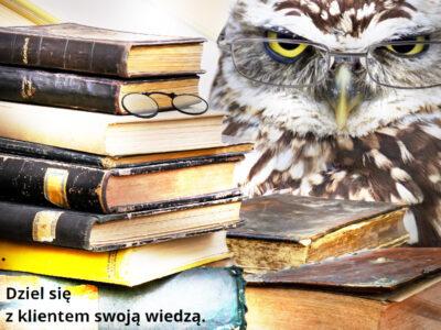 Artykuły blogowe / Elżbieta Swat-Padrok
