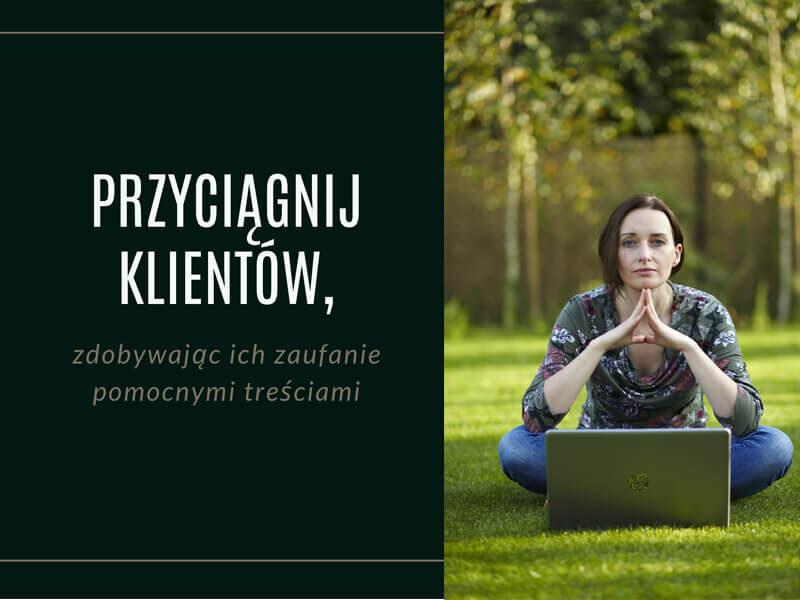 Artykuły blogowe / Jolanta Bednarz