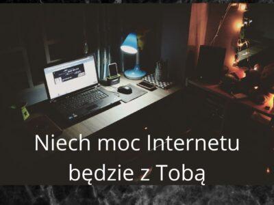 Teksty na stronę WWW / Anna Nowacka