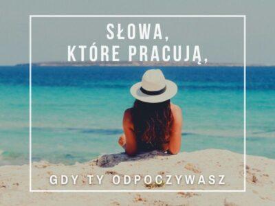 Oferty, teksty na landing page / Katarzyna Zubrzycka-Sarna
