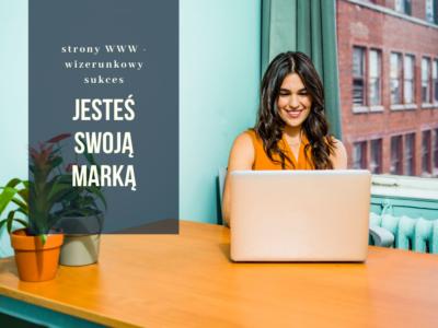 Teksty na strony WWW / Natalia Wróblewska