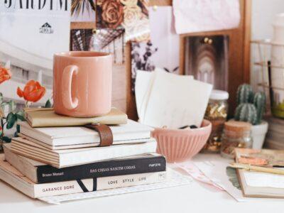 Artykuły blogowe / Monika Iwaniuk
