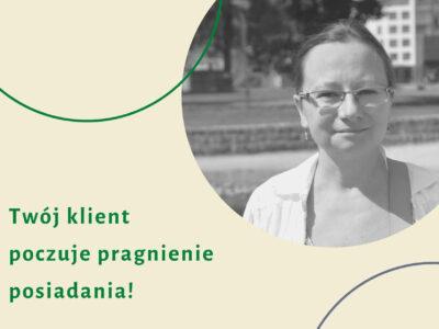 Opisy produktów / Joanna Bienia-Fijas