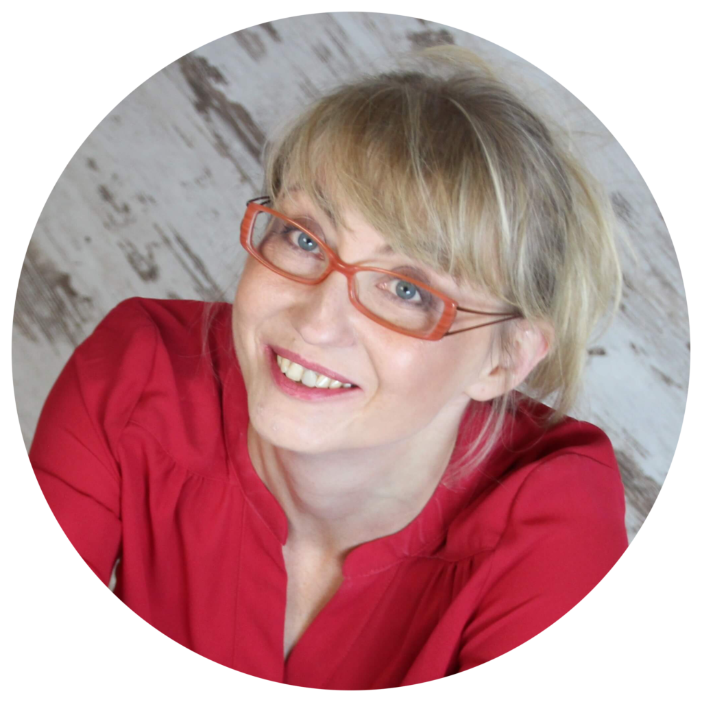 profesjonalny copywriter Aneta Łacwik